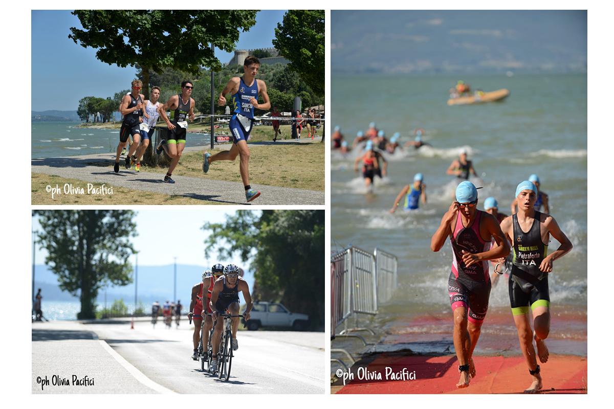 triathlon castiglione